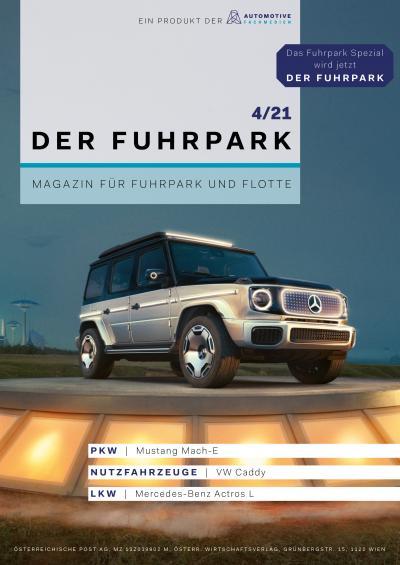 Cover Fuhrpark 04/21